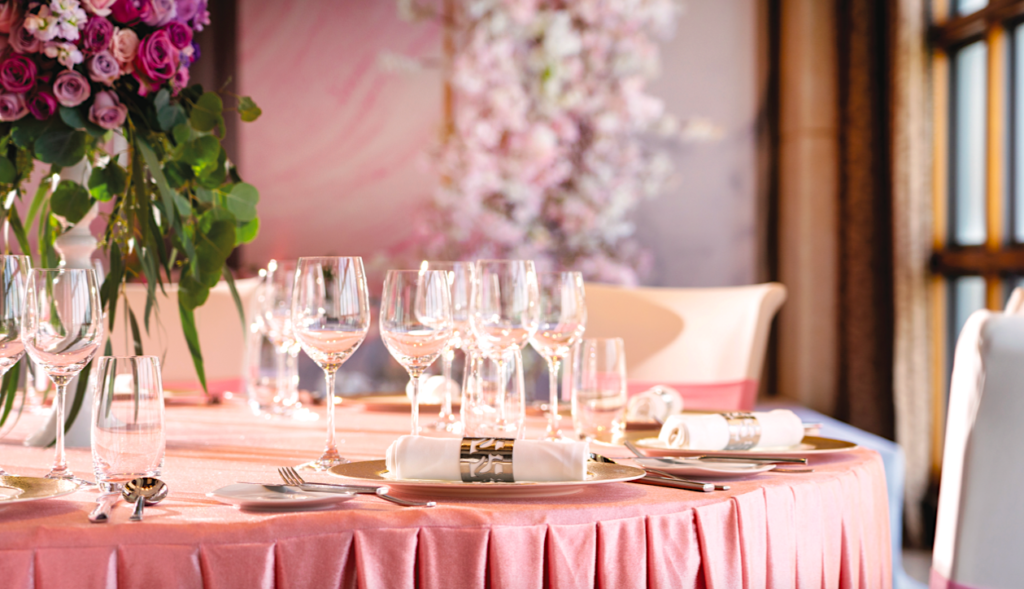 Sofitel Macau at Ponte 16 – Wedding Brochure