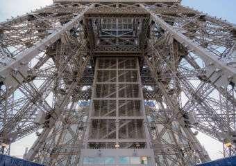 The Parisian Macao Eiffel Tower 8