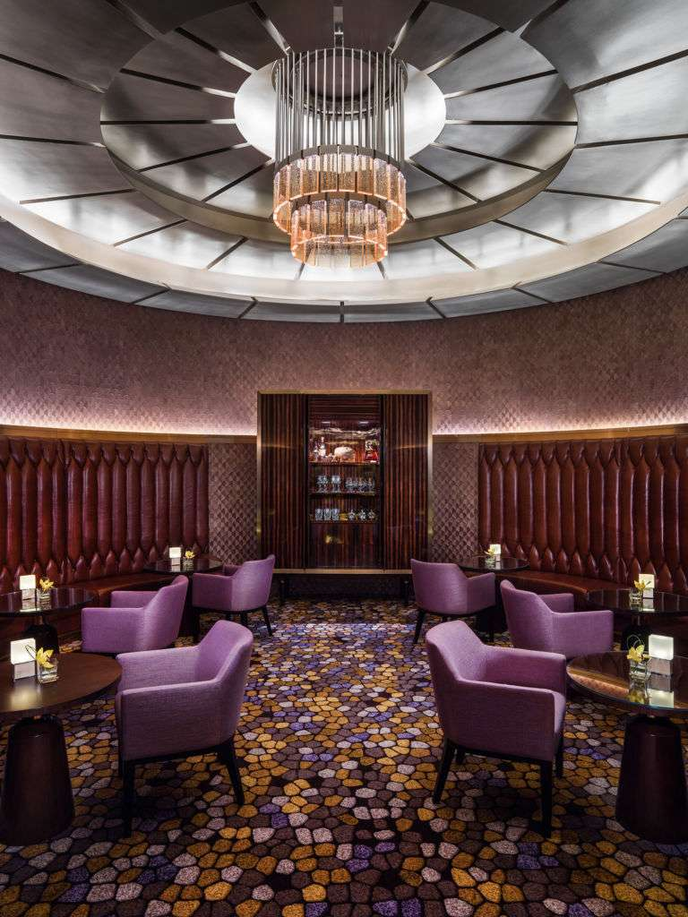 The St. Regis Macao, Cotai Central - The Vault at The St Regis Bar