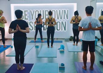 life project yoga macau