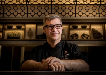 Executive Sou Chef – Gaetano Palumbo