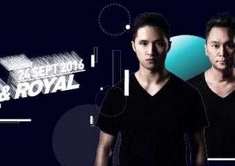 Junior & Royal
