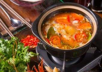 Xin Seafood Hot Pot Dinner Buffet Buy 1 Get 1