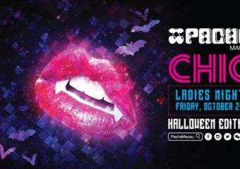 CHIC by Pacha – Ladies Night, Halloween Edition
