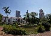 Casa Garden in Macau