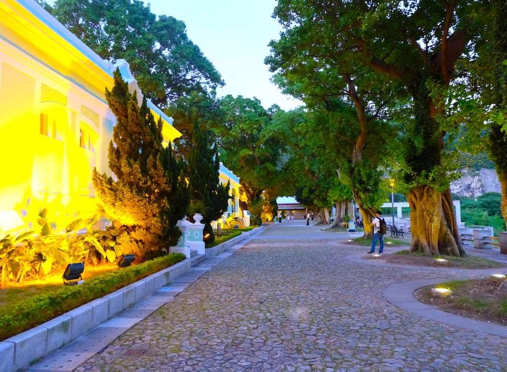 An Insider's Guide to the Taipa-Houses Museum - Macau ...