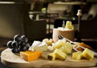 JW Macau_The Lounge_Cheese Platter