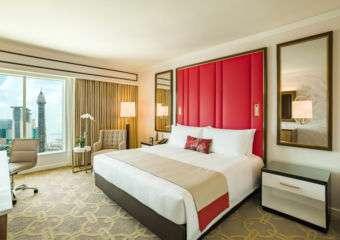 The Parisian Macao – Deluxe Room