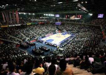 Cotai Arena