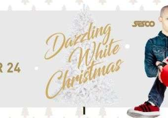 Dazzling White Xmas ft. Sesco and DJ ATL