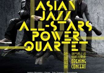 The 5th Macau Jazz Week Opening Concert