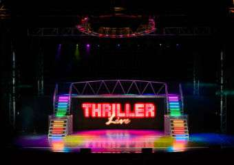 Thriller Live stage 2