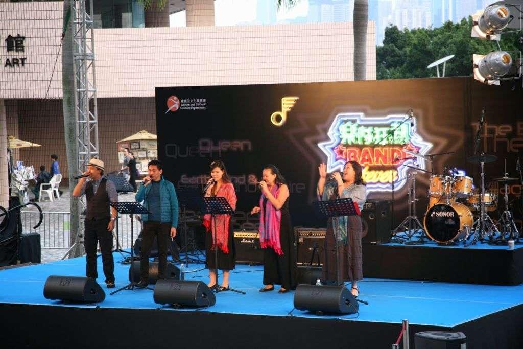 URBAN HARMONY SINGERS