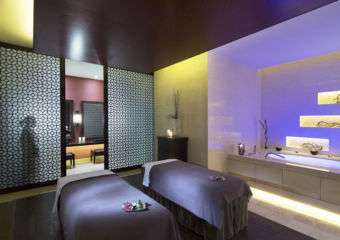 Bodhi Spa – Treatment Room