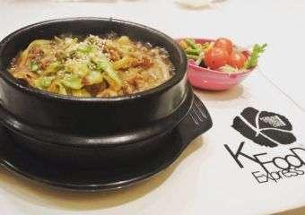 K Food Express