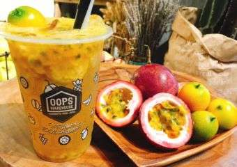 OOPS Warehouse passion fruit