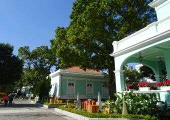 macau weekend events taipa house museum