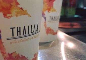 Thailax drinks