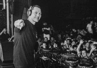 DJ Tiësto Club Cubic