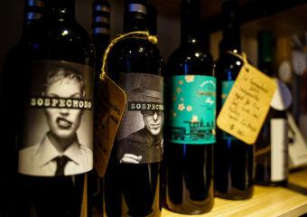 Tuga & Lola Wines and Tapas_Wines