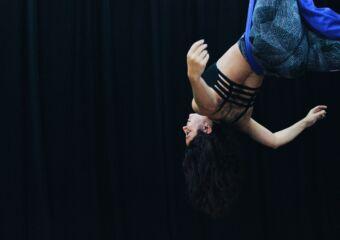 warrior pole and aerial dance studio aerial silks ana 1