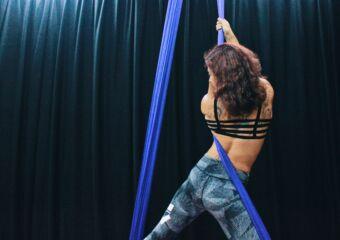 warrior pole and aerial dance studio aerial silks ana 3