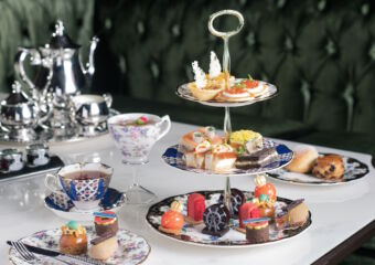 100 Years Afternoon Tea The St Regis Bar Champagne Afternoon Tea giveaway
