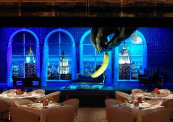 21_Wynn Palace_SW Steakhouse_Kong Experience _Barbara Kraft