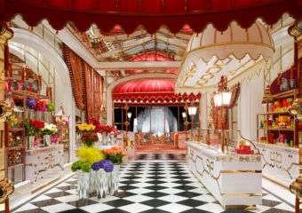 Wynn Palace Cotai Fontana Buffet