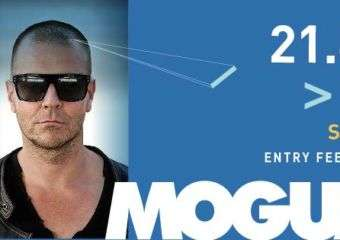 Club Cubic presents Moguai