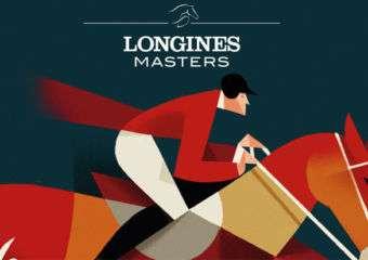 Longines Masters Hong Kong