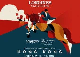 Longines Master of Hong Kong 2017