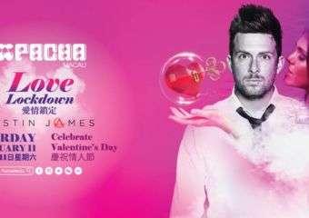 Pacha Macau Love Lockdown