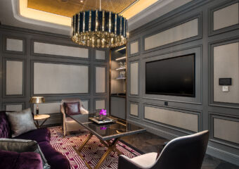 Private Room_ John Jacob II The St Regis Bar