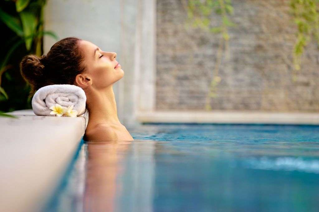 So SPA Summer Spa Package Sofitel Macau