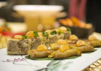 Sofitel at Ponte 16 Le Chinois CNY menu22