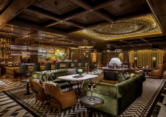 The St. Regis Bar Room