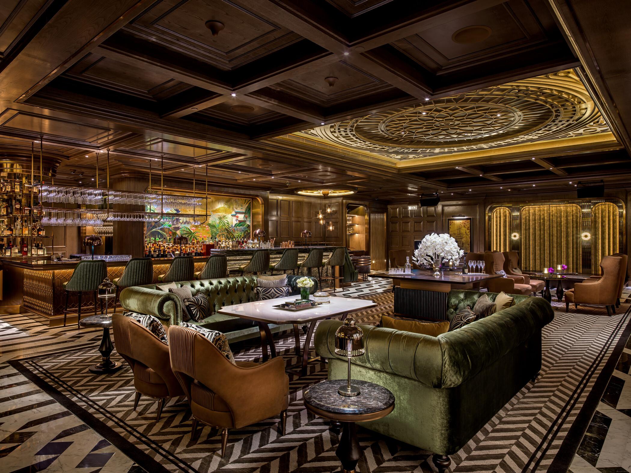 The St. Regis Bar Room