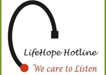 Expat Lifehope Call