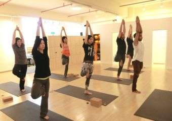 Yoga Light