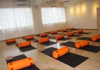 Yoga Light classes
