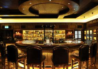Galaxy Macau_Macallan Whisky Bar & Lounge