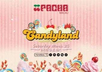Candyland Pacha Macau