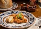 macau classic food