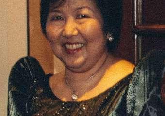 Lilybeth R. Deapera Consul General