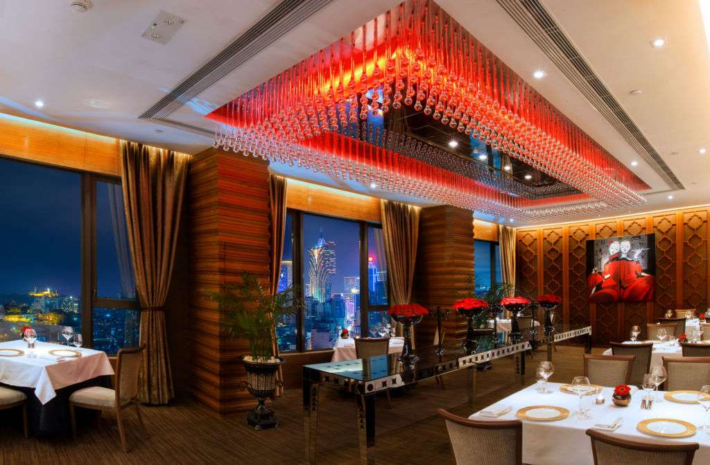 5 Great Macau Restaurants With A View Macau Lifestyle