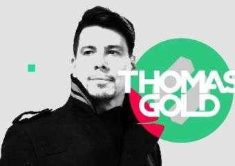 Club Cubic Presents Thomas Gold