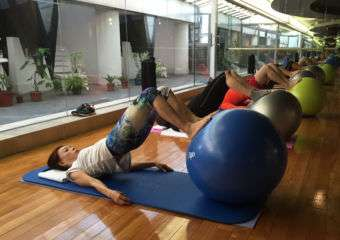 ZG Pilates & Wellness WTC Club