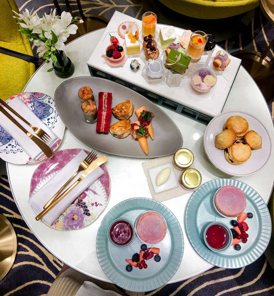 The Ultimate Guide To The Must See Attractions Along I 95: The Epitome Of Afternoon Tea At Galaxy Macau's Cha Bei