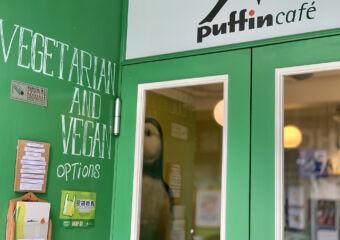 Puffin Cafe Exterior Menu Macau Lifestyle